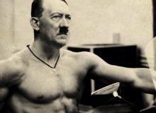10 faktů o Hitlerovi, které jste nevěděli