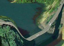 10 nejnebezpečnějších silnic