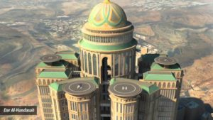 10 nejrozsáhlejších staveb světa