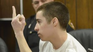 10 šílených okamžiků u soudu