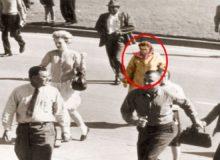 10 záhadných fotek, pro které není vysvětlení