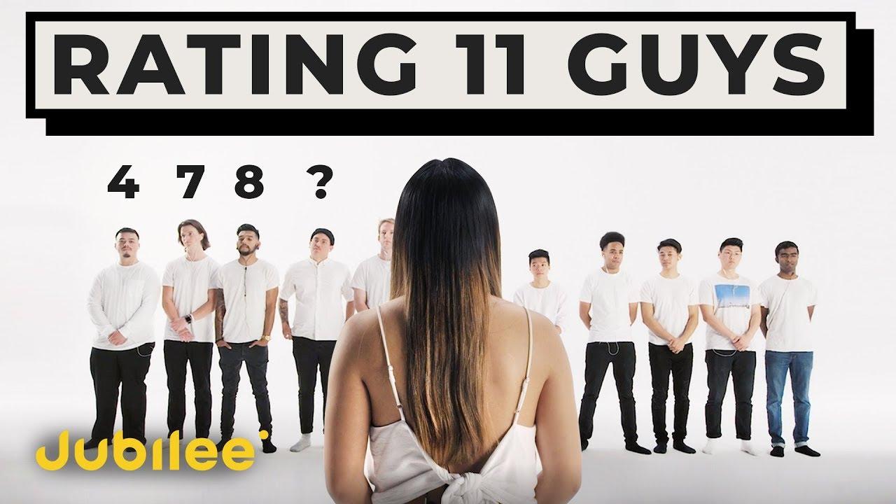 11 a 1 – Vzhled a osobnost #1