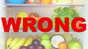 11 jídel, které nepatří do lednice