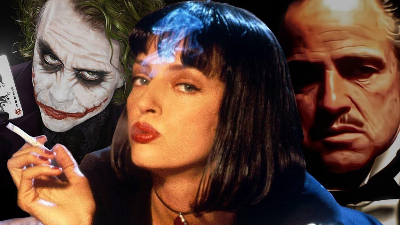31 náhodných faktů o filmech