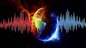 5 nejpodivnějších zvuků z vesmíru