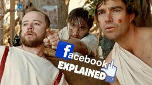 A takto byl Facebook vysvětlen
