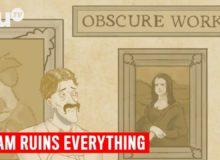 Adam všechno zničí: Pravý důvod, proč je Mona Lisa tak slavná