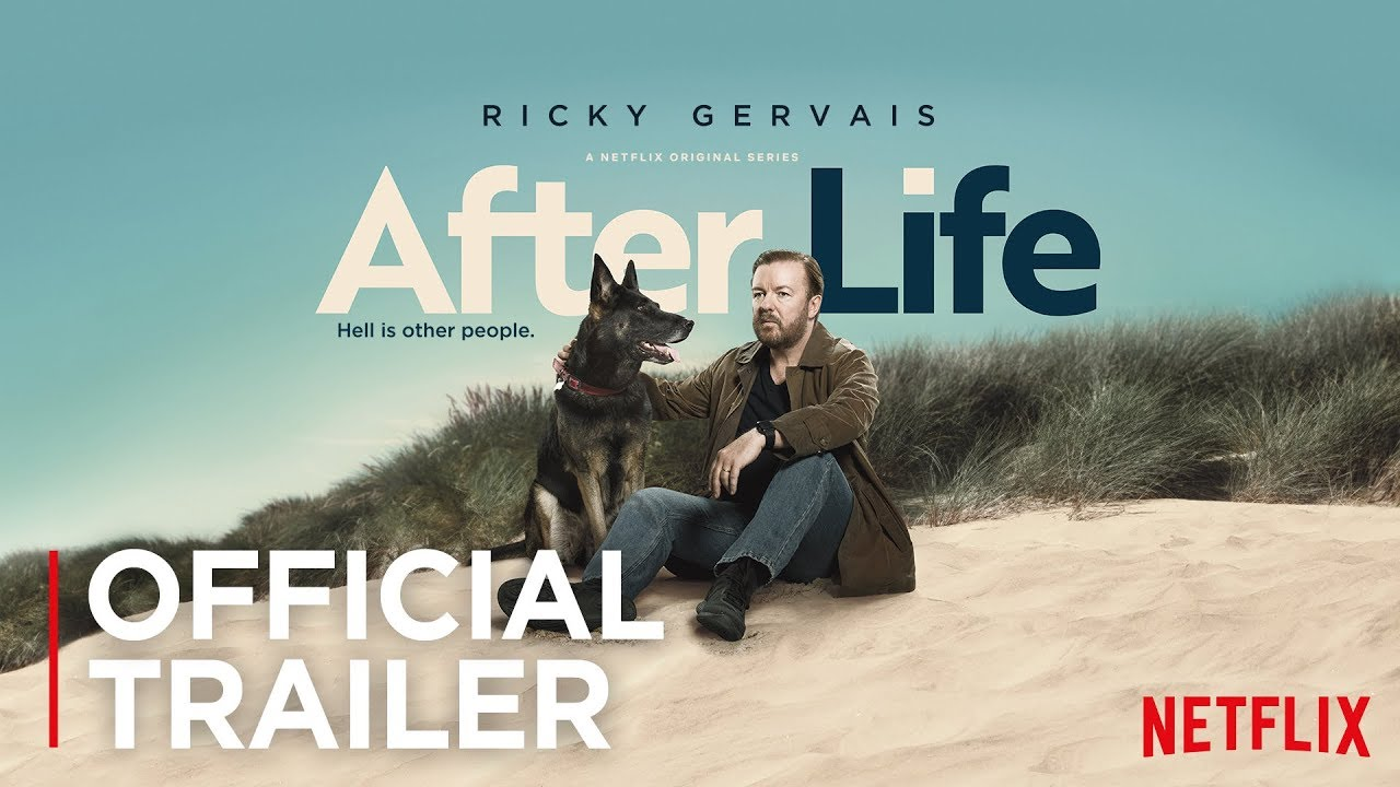 After Life – trailer