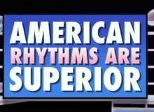 Americký rytmus