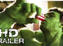 Ant-Man 2 teaser s Hulkem