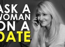AoM – Jak pozvat ženu na rande