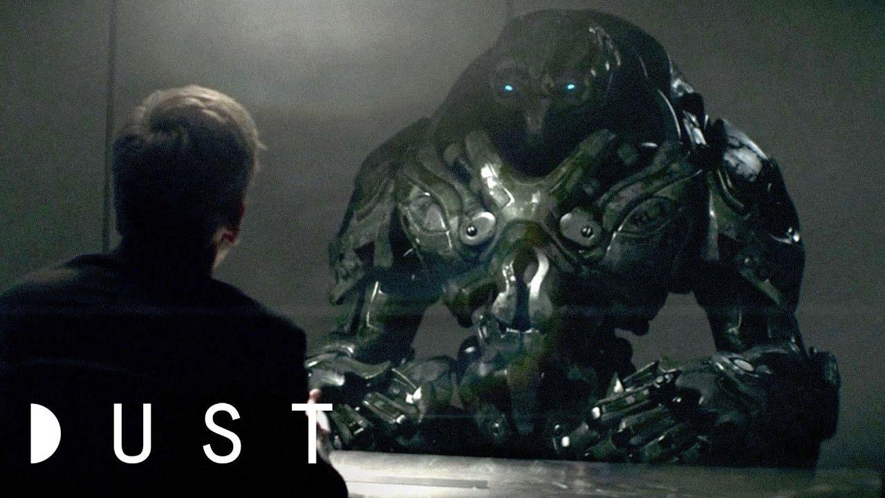 Archetype – krátký sci-fi film