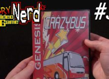 AVGN #124 – Crazy Bus