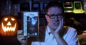 AVGN #137: Vrána na Sega Saturn