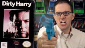 AVGN #157 – Dirty Harry