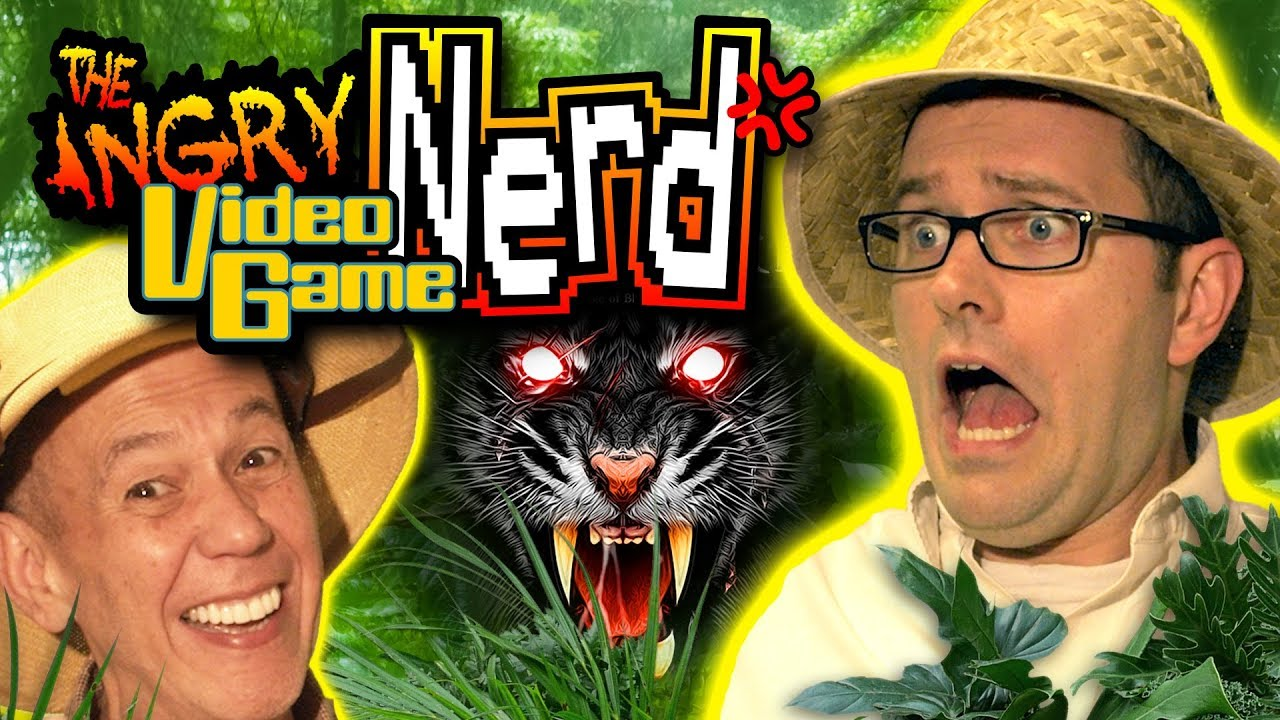 AVGN #170 – Life of Black Tiger