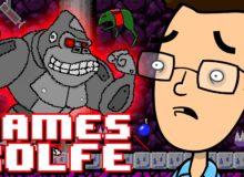 AVGN – Videohra podle Jamesova života