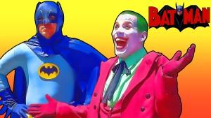 Batman: Temný zmrdíř