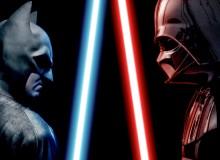 Batman vs. Darth Vader – alternativní konec