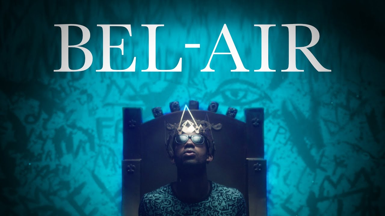 Bel-Air (2019) – fiktivní trailer