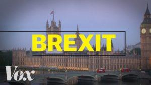 Británie odchází z EU, co to znamená?