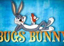 Bugs Bunny – původ americké ikony
