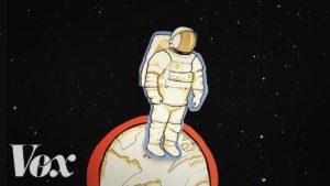 Chcete do vesmíru? NASA nabírá!
