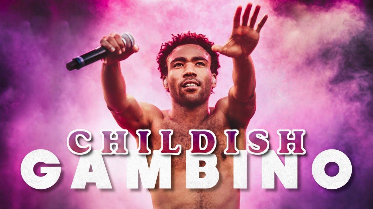 Childish Gambino – vyprávění přes hip-hop
