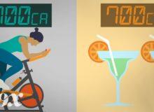Cvičením hubneme? Ne tak docela