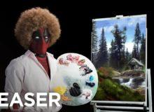 Deadpool 2 – Hodně vlhkej teaser