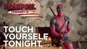 Deadpool: zkontroluj ty rošťáky