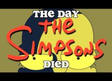 Den, kdy skončili Simpsonovi
