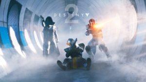 Destiny 2 – nářezový trailer