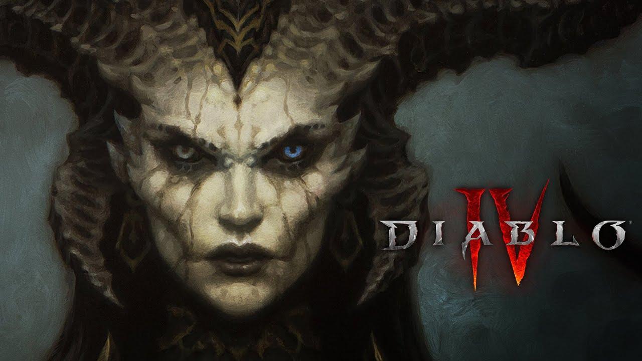 Diablo IV – příběhový trailer