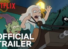 Disenchantment – trailer
