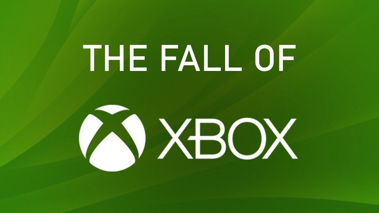 Dunkey – Pád konzole Xbox