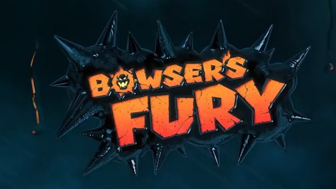 Dunkey – recenze Bowser's Fury