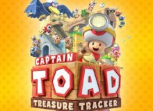 Dunkey – recenze Captain Toad Treasure Tracker