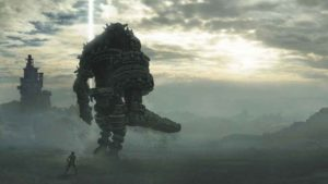 Dunkey – Shadow of Colossus (recenze)