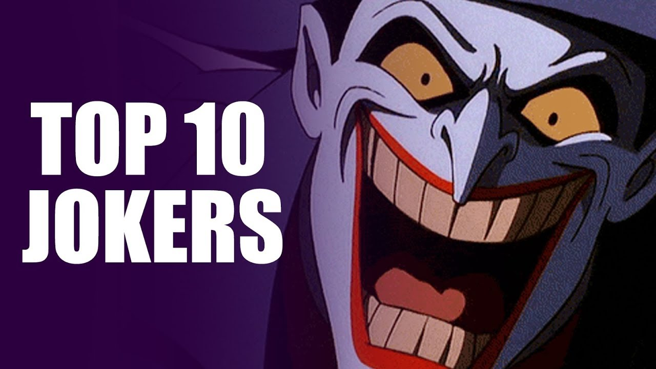 Dunkey – Top 10 Jokerů