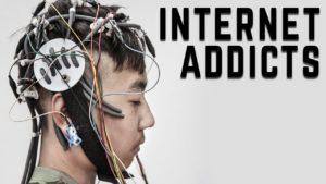 Elektronický heroin – závislost na internetu v Číně