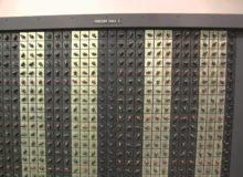 ENIAC: první počítač na světě