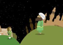 Existuje střed vesmíru?