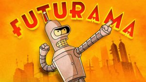 Futurama – komedie je věda