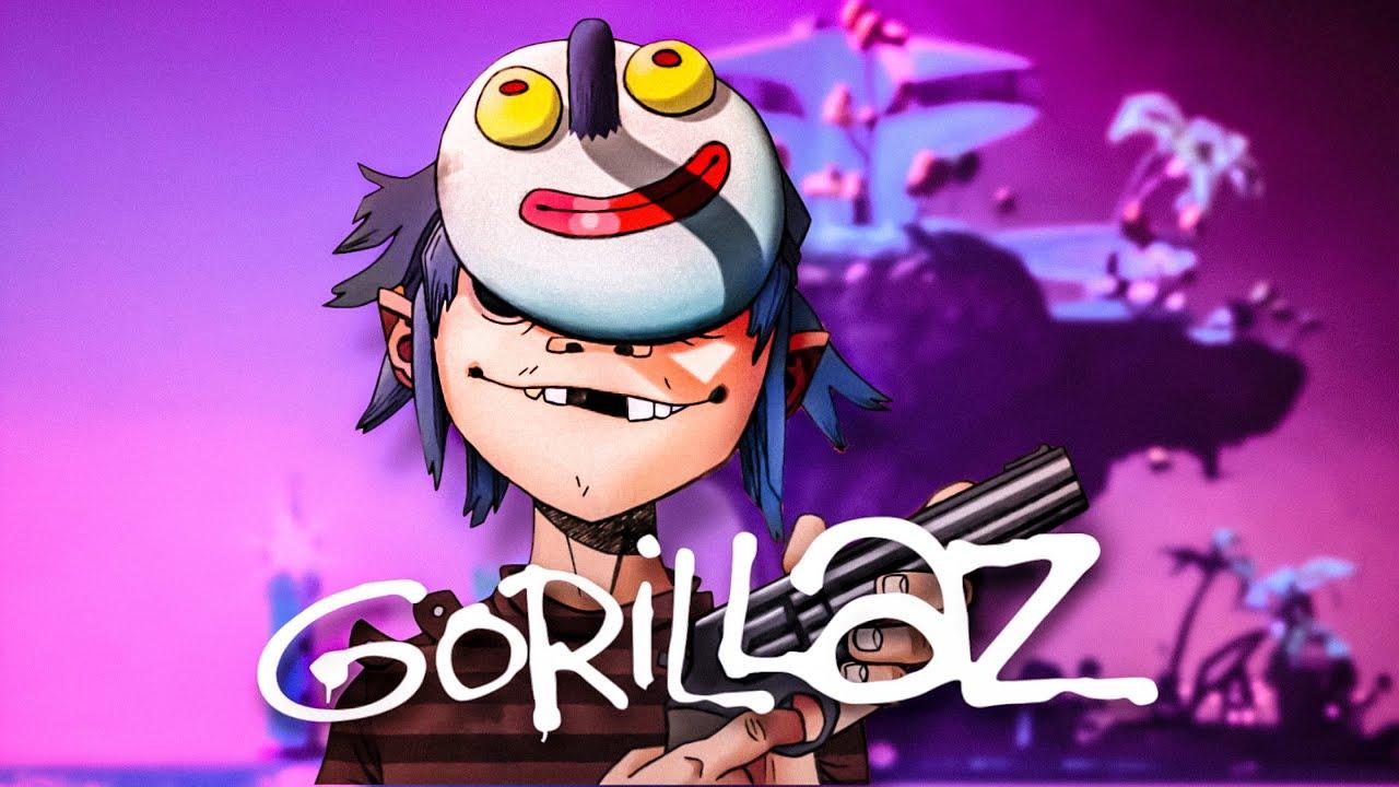 Gorillaz – dekonstrukce žánru