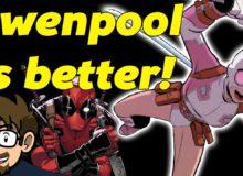 Gwenpool – recenze komiksu