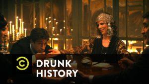 Historie pod obraz: Houdini & spiritualismus