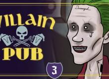 Hospoda padouchů – Jokerova nová image