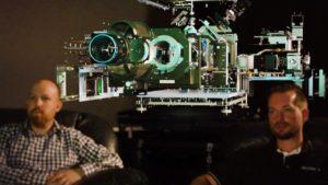 Jak funguje filmový projektor