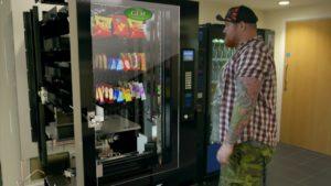 Jak funguje prodejní automat